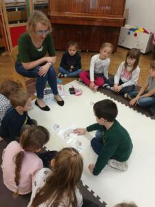 09. Lets read in Enlish - Innowacja pedagogiczna